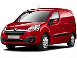 Citroen Berlingo фургон 2015-2018