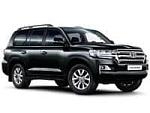 Toyota Land Cruiser 200 2012-2019