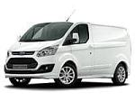 Ford Transit Custom 2012-2019