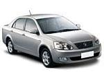 Geely FC 2006-2011