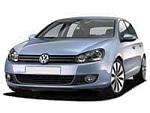 Volkswagen Golf 6 хэтчбек 5 дв. 2009-2012