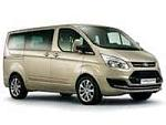 Ford Tourneo Custom 2013-2020
