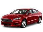 Ford Mondeo седан 2015-2019
