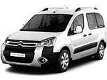 Citroen Berlingo минивен 2008-2015