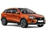 Lada (ВАЗ) Vesta Cross универсал 2017-2020