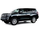 Toyota Land Cruiser Prado 150 2013-2019