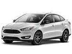 Ford Focus 3 седан 2011-2018