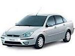 Ford Focus седан 1998-2005