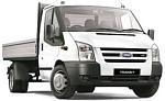 Ford Transit шасси 2006-2014