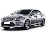 Ford Mondeo седан 2007-2014