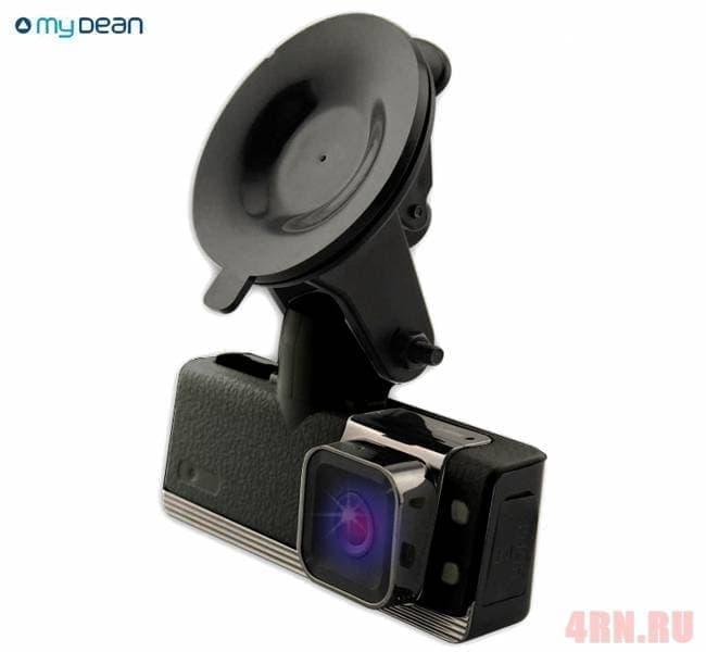 Видеорегистратор MyDean VDR-251-L