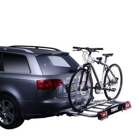 Платформа Thule Easy Base (1 велосипед) № 949+948-1