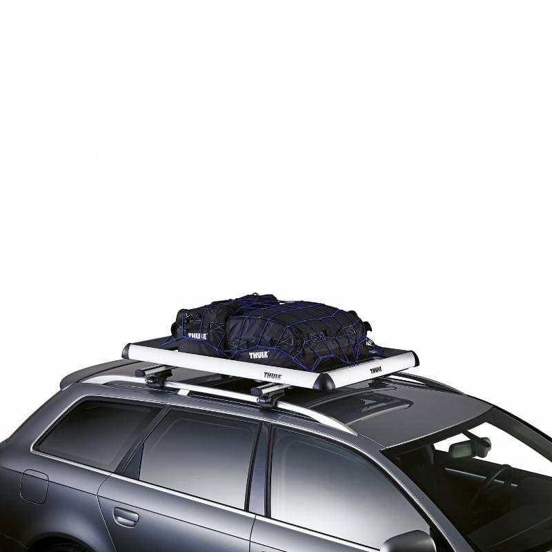Алюминиевая корзина Thule Xplorer 104 x 132 см. к авт. багажнику Thule № 715