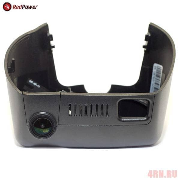 Видеорегистратор Redpower DVR-JP-A для Jeep Grand Cherokee