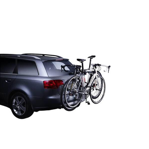 Автобагажник Thule Xpress 970 для двух велосипедов № 970
