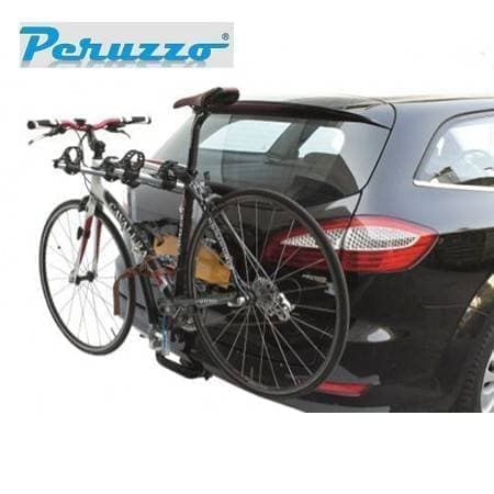 Крепление велосипеда Peruzzo New Cruising (2 велосипеда) № PZ 302