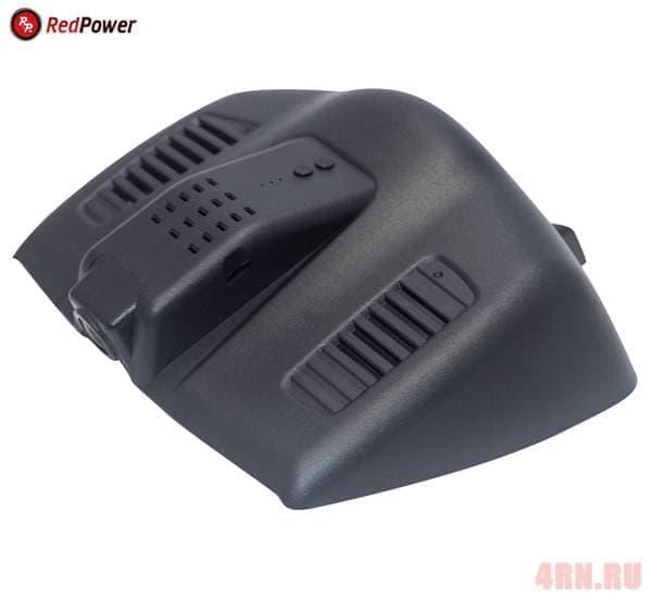 Видеорегистратор Redpower DVR-FOD5-N для Ford Mondeo (2014-2018) топовая комплектация