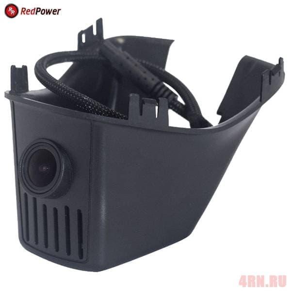Видеорегистратор Redpower DVR-VOL-N для Volvo