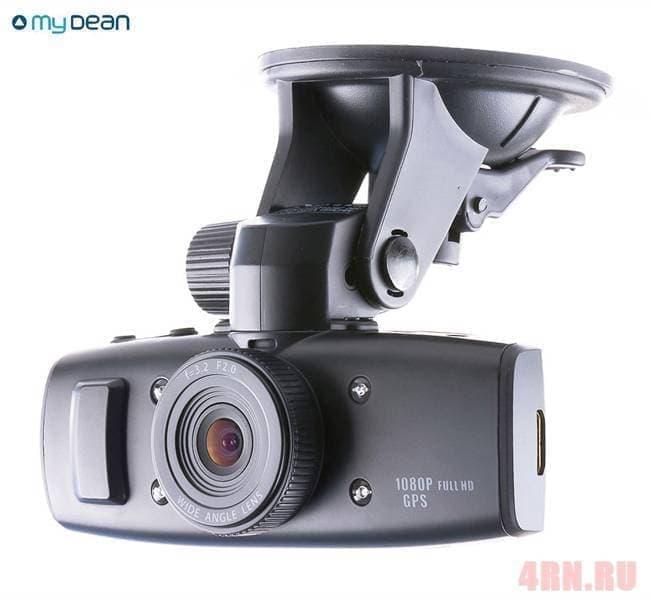 Видеорегистратор MyDean VDR-257-L