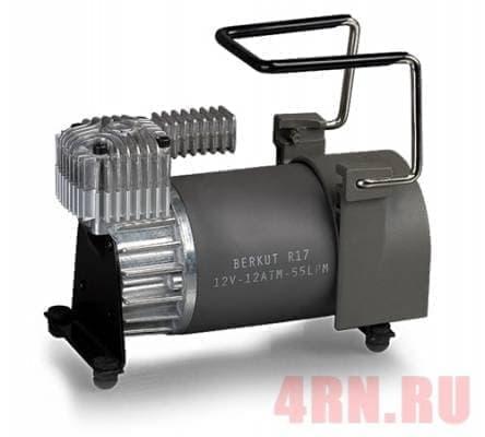 Автомобильный компрессор Berkut R17