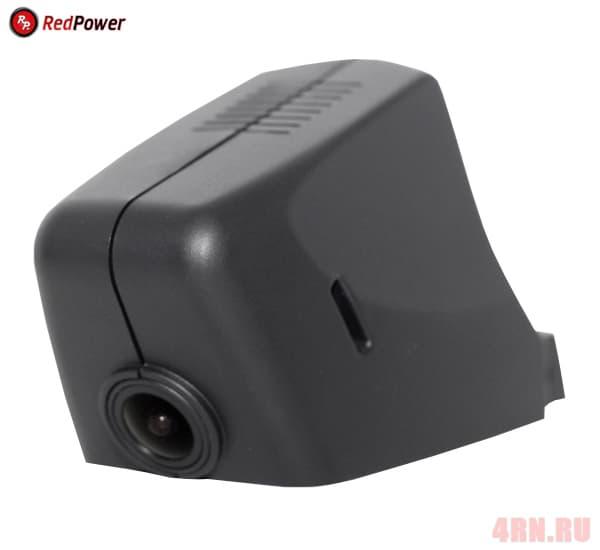 Видеорегистратор Redpower DVR-PC-N для Porsche