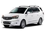 SsangYong Stavic 2013-2019