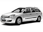 Фаркоп Aragon быстросъемный для Opel Astra H универсал (искл. Flex-Fix) (2004-2012) № E4510CS